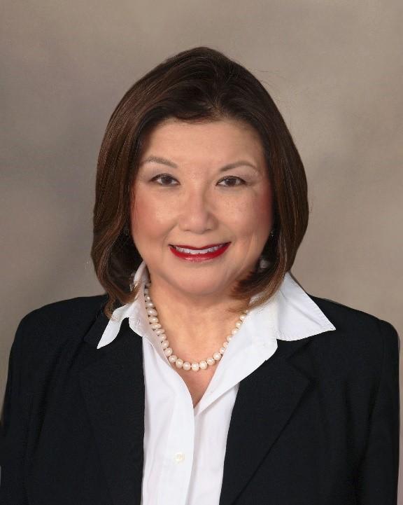 Helen Lee, Vice Chair