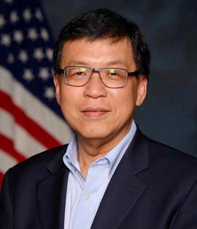 Simon Pang
